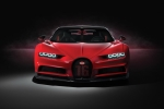 Sieu Bugatti Chiron moi gia 6 trieu USD hinh anh 1