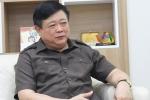 Tổng giám đốc Nguyễn Thế Kỷ: VOV sẵn sàng chia sẻ bản quyền ASIAD