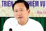 Trịnh Xuân Thanh dùng 4 tỷ đồng tham ô để tiêu Tết