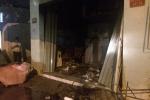 Cháy nhà trong đêm ở Sài Gòn, đôi nam nữ chết thảm