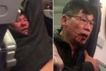 Lộ video bác sỹ gốc Việt tranh cãi với nhân viên an ninh trước khi bị kéo xuống máy bay