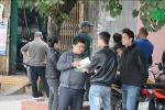 Video toàn cảnh: Nghi bị bỏ bùa, thầy cúng truy sát cả nhà thầy bói ở Nam Định