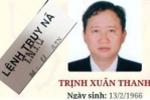 Video: Nhìn lại hơn 300 ngày lẩn trốn của Trịnh Xuân Thanh