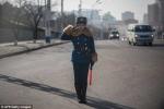 Điều chưa biết về tiêu chuẩn tuyển nữ cảnh sát giao thông ở Triều Tiên