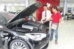 Lại thêm nguyên nhân ô tô nhập khẩu tăng cả trăm triệu