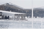 Siêu bão Gita nhấn chìm New Zealand trong biển tuyết giữa mùa hè
