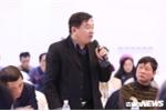 Trưởng ban trọng tài VFF: Không bao che cho con trai, bóng đá Việt Nam quá phức tạp