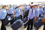 Chi tiết danh sách 49 huyện bị cấm xuất khẩu lao động sang Hàn Quốc năm 2018