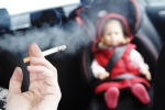 Vì sao sau khi thử thuốc lá, gần 90% trở thành con nghiện?