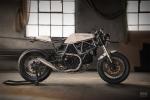 Ducati 900 SS do phong cach ngua hoang hinh anh 1