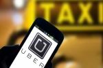 Có thể cưỡng chế truy thu, nếu Uber không nộp 66,68 tỷ đồng tiền thuế
