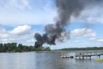 Tai nạn đầu tiên của chiến đấu cơ Mỹ F-35 tại South Carolina