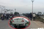 Ảnh: Hiện trường xe 'điên' tông chết 2 nữ sinh rồi bỏ chạy, gây tai nạn liên hoàn ở Hải Phòng
