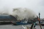 Bão số 16 sẽ đổ bộ từ Bà Rịa-Vũng Tàu đến Cà Mau với cấp rủi ro cao nhất