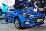 Hyundai i20 2018 ra mắt, giá bán chỉ từ 188 triệu đồng