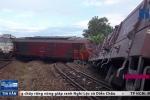 Hệ thống đường sắt Việt Nam lạc hậu bậc nhất thế giới
