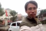 Lai lịch tên phản động kích động biểu tình, phá rối an ninh ở Hà Tĩnh vừa bị bắt