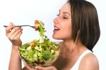 Ăn nhiều rau giúp giảm nguy cơ ung thư vú