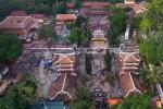 Siêu dự án tâm linh 15.000 tỷ đồng ở chùa Hương: Hà Nội nói gì?
