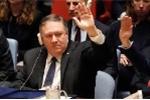 Mỹ kêu gọi thế giới 'chọn phe' trong khủng hoảng Venezuela
