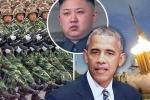 Bảo vệ Kim Jong-un và Triều Tiên, Trung Quốc đe dọa Mỹ sẽ phải 'trả giá'