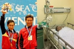 Nhà vô địch SEA Games đau đớn phát hiện mắc ung thư