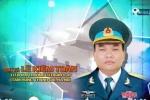 Thăng quân hàm, nâng lương 9 quân nhân phi hành đoàn Casa-212