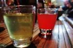 Uống rượu ngâm mật động vật: Lợi bất cập hại