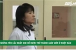 Để làm giáo viên ở Nhật Bản cần đáp ứng những điều kiện gì?