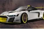 Cận cảnh xe đua Audi R8 LMS GT2, giá bán 8,74 tỷ đồng