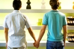 Muốn có cháu nội, người cha định lấy trộm tinh trùng con trai đồng tính để thụ tinh