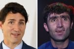 Ca sỹ đám cưới giống hệt thủ tướng Canada gây kinh ngạc