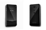 Cận cảnh smartphone của LG có giá gần gấp đôi iPhone X