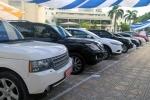 Bất ngờ tăng giá, mua ô tô cũ chơi Tết tốn thêm cả trăm triệu