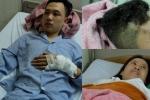 Nổ xe khách trong đêm, 14 người thương vong: Phút kinh hoàng qua lời kể nạn nhân