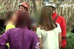 Giải cứu 3 trẻ vị thành niên bị lừa vào cơ sở dịch vụ nhạy cảm ở Bình Dương