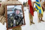 Ảnh: Hàng ngàn người tiễn đưa phi công Su-25 anh hùng
