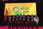 6 học sinh Việt Nam giành huy chương Olympic Toán học quốc tế 2018