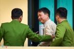 Vì sao điều tra viên xuất hiện ở phiên tòa xét xử Trịnh Xuân Thanh?