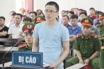 Xử phúc thẩm bị cáo Nguyễn Viết Dũng tội tuyên truyền chống Nhà nước