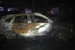 Cháy chung cư, 13 người chết ở TP.HCM: Hàng trăm xe máy, ô tô bị thiêu rụi