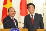Tuyên bố chung về làm sâu sắc hơn quan hệ Đối tác chiến lược sâu rộng Việt Nam-Nhật Bản