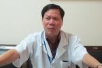Sửa quyết định cách chức Giám đốc Bệnh viện đa khoa Hòa Bình