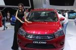Cận cảnh mẫu ô tô rẻ nhất thị trường sẽ bán ra vào đầu năm 2018