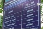 Hà Nội tăng phí thuê vỉa hè, ai là người hưởng lợi?