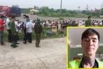 Tạm giữ nghi can trong vụ giết người cướp xe ô tô ở Hải Dương