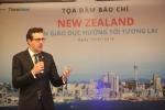 30 sinh viên tài năng Việt Nam sẽ nhận học bổng của Chính phủ New Zealand năm 2018