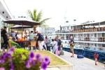 Quảng Ninh điều chỉnh mức giá mới cho du khách qua cảng quốc tế Tuần Châu