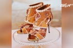 Cận cảnh đôi giày cao gót đắt nhất thế giới giá 330 tỷ đồng