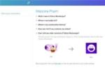 Vừa bị thâu tóm, Yahoo trình làng ứng dụng chat mới